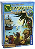 Giochi Uniti - Carcassonne, Mari del Sud