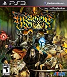 Dragon's crown ps3 USA import
