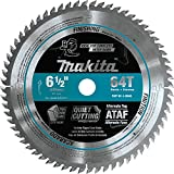 Makita A-99948 6-1/2' 64T Carbide-Tipped UltraThin Kerf Saw Blade