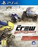 Jeu de course sur PS4. The Crew® Wild Run est l'extension du jeu de course révolutionnaire The Crew®. Rejoignez les joueurs du monde entier pour faire honneur a tout ce qui implique des roues et un moteur - des bolides sur asphalte aux betes du hors-...