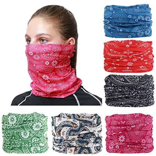 Multi-Functional Headwear