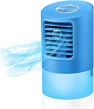 Portable Air Conditioners Fan, VOSAREA Personal Air Cooler Mini Space Evaporative Air..
