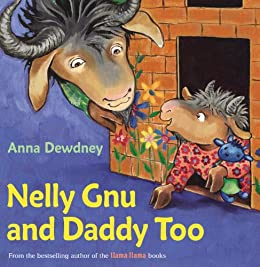 Nelly Gnu and Daddy Too透過${author}