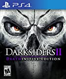 Darksiders 2: Deathinitive Edition - PlayStation 4 Standard Edition (Video Game)