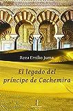 El legado del príncipe de Cachemira: 13 (Cadí)