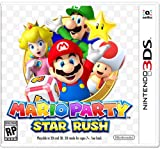 Mario Party Star Rush - Nintendo 3DS (Video Game)