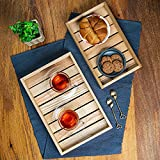 5 Serving Trays Options To Add To Your Kitchenware