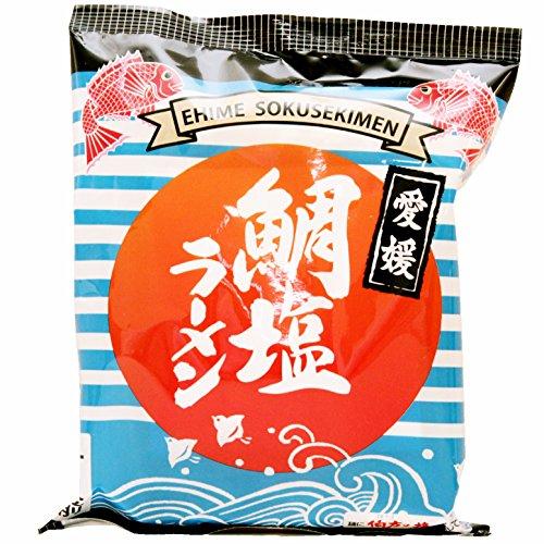 鯛塩ラーメン 10個セット