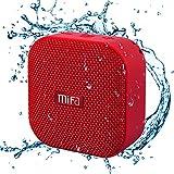 Mini Enceinte Portable, MIFA Haut Parleur Bluetooth et IP56 Étanche et Anti-Poussière, Port Micro...