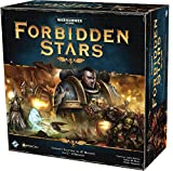 Asterion 9050–Game Forbidden Stars