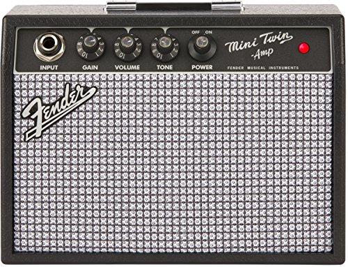 Fender 023-4812-000 Mini '65 Twin Amp