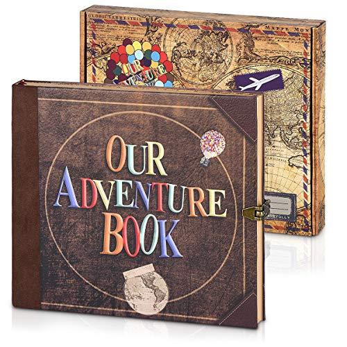 COMBIUBIU Scrapbooks, Albums Photo DIY, Agendas, Cadeaux Créatifs,...