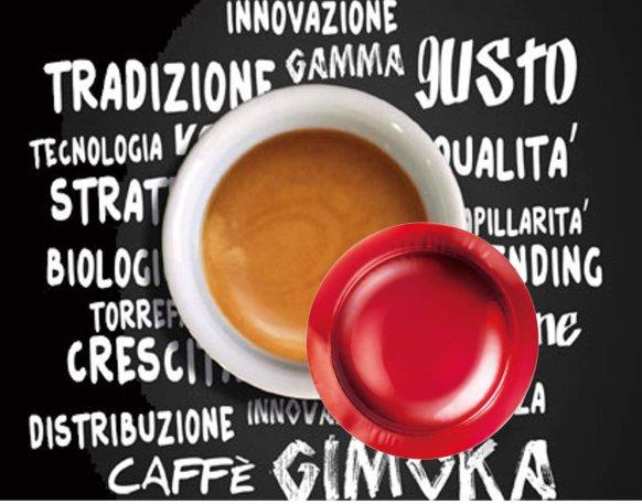 Gimoka 23702 Capsule Nespresso, 1 Intenso, 1 Ciascuno: Amazon.it: Casa e cucina