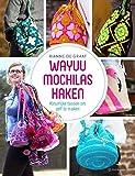 Wayuu mochilas haken: kleurrijke tassen om zelf te maken