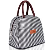 BALORAY Lunch Bag Tote Bag Lunch Bag for Women...