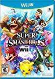 Super Smash Bros. - Nintendo Wii U (Video Game)