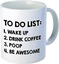 Willcallyou Coffee Mug, To do list, 11 oz