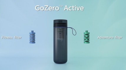 Philips-GoZero-Active-Bottle-with-One-Adventure-Filter-Squeeze-Hydration-Bottle-for-Fresh-Water-Source-Filtering