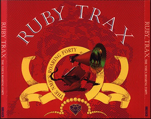 Ruby Trax The Nme 'S Roaring Forty (3cd)