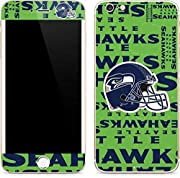Ultra-Thin, Lightweight iPhone 6/6s Plus Vinyl Decal Protection Officially Licensed NFL Design Industry Leading Vivid Color Vinyl Print Technology on your Seattle Seahawks - Blast Green skin Scratch - Resistant. Built To Last Everday iPhone 6/6s Plus...
