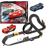 Carrera - 20062416 - Disney/Pixar Cars 3 - Fast Not Last