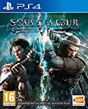 SOULCALIBUR VI: PlayStation 4 Deluxe Edition (Video Game)