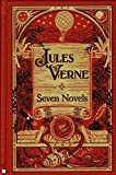 Jules Verne: Seven Novels.