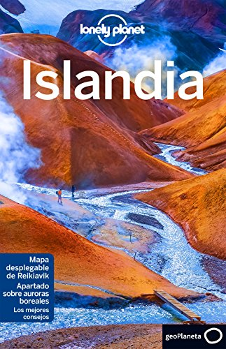 Islandia 4 (Guías de País Lonely Planet)