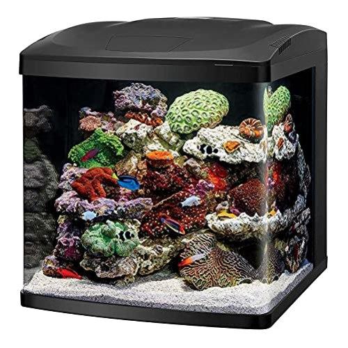 Coralife LED Biocube Marine or Freshwater Aquarium Kit
