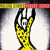 Voodoo Lounge [2LP / Half Speed Master] [12 inch Analog]