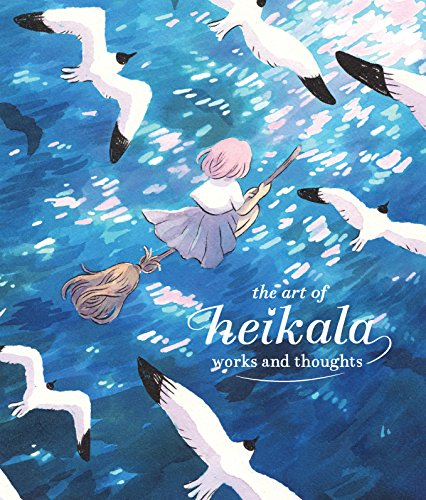 The Art of Heikala: Works and thoughts