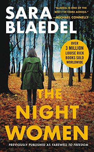 Mujeres Nocturnas de Sara Blaedel