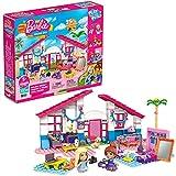Casa di Malibù di Barbie mattoncini LEGO compatibile