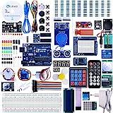 61igZcgJXJL. SL160 - Los Mejores Kits de Inicio de Arduino - Guía de Compra