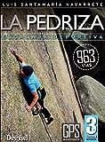 LaPedriza, escalada deportiva. 963 vías