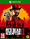 Red Dead Redemption 2 (XBox One) (Video Game)