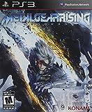 Metal Gear Rising: Revengeance (Video Game)