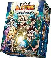 アークライト Dr.STONE ボードゲーム 千空と文明の灯 (1-4人用 30-90分 10才以上向け) ボードゲーム