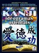 Kanji: chữ tượng phương Đông (du lịch astral loạt cuốn sách 4)