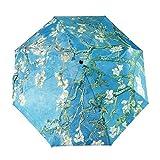GLODEALS Automatic Umbrella,...