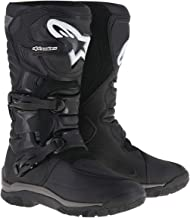 Alpinestars 3410-1489 Corozal Adventure Drystar Men's Motorcycle Touring Boots..