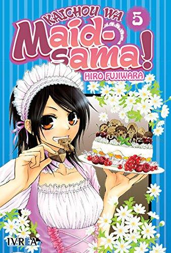 Kaichou wa maid-sama! 5