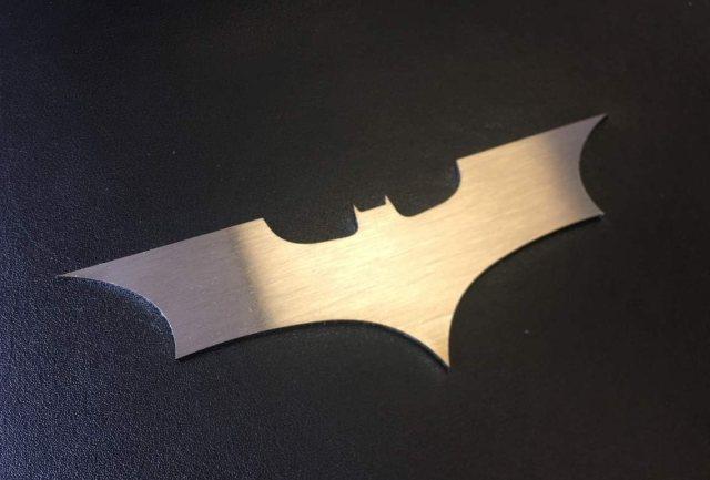 Batman - Large Emblem Dark Knight
