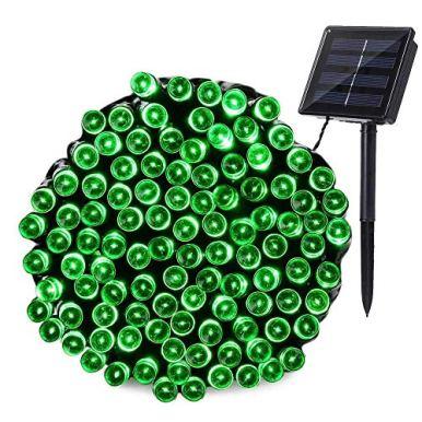 Joomer-Solar-Christmas-Lights-72ft-200-LED-8-Modes-Solar-String-Lights-Waterproof-Solar-Fairy-Lights-for-Garden-Patio-Fence-Balcony-Outdoors-Green