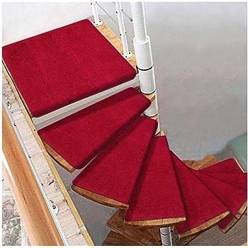 Carpets Stairs Treads For Steps Self Adhesive Stair Treads Mats   Carpet For Stairs Amazon   Beige   Non Slip   Flooring   Self Adhesive   Carpet Tiles
