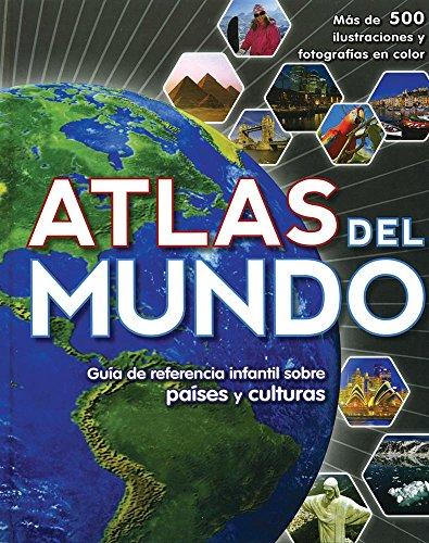 Atlas Del Mundo (Family Reference)