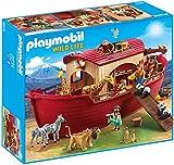 Playmobil Arche de Noé avec Animaux, 9373