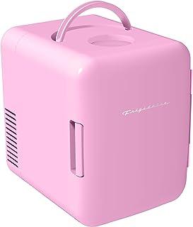 Frigidaire Mini Portable Compact Personal Fridge Cools & Heats, 4 Liter Capacity..