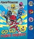 Power Rangers: Go Go Power Rangers!