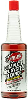Red Line (60103) Complete SI-1 Fuel System Cleaner – Gas and Injector Additive..